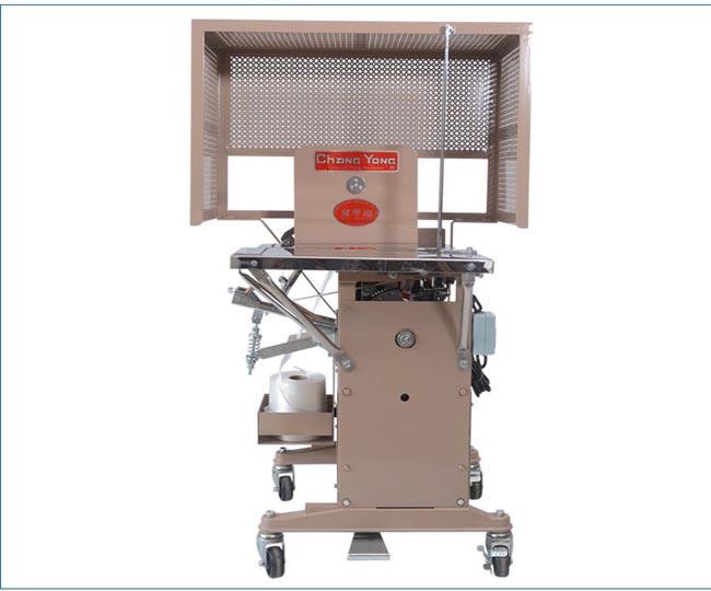 CY-45 常用牌米线捆扎机 米粉打包机 粉条捆扎包装机