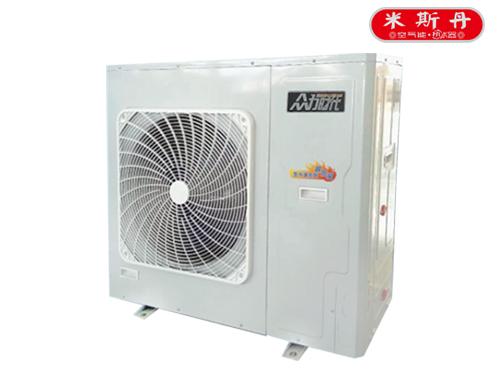 超低温直流变频客气源热泵(冷暖单风扇)分布、一体机组系列