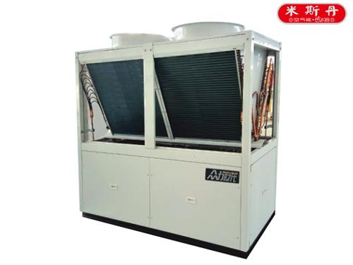 超低温直流变频客气源热泵(冷暖)机组