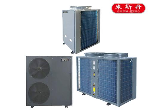 循环式热泵热水机组
