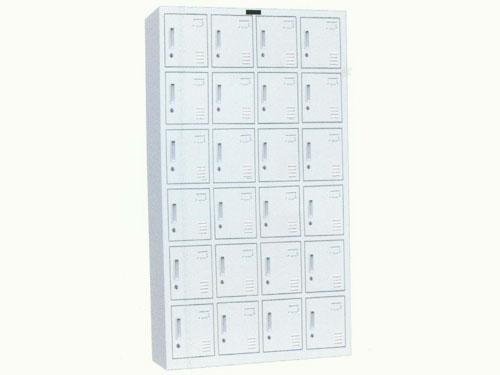 二十四門儲物柜