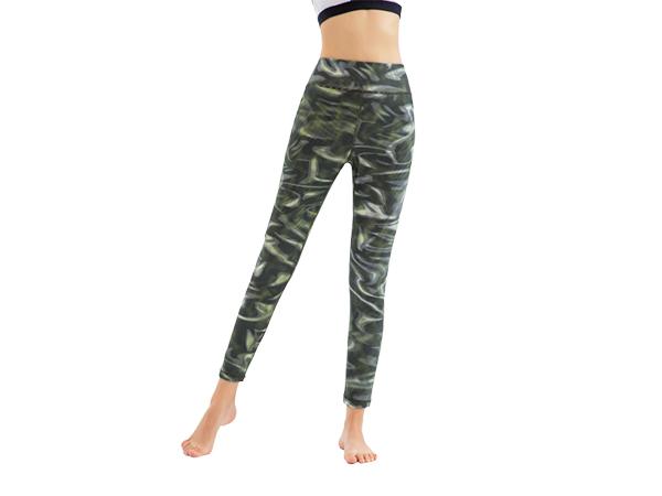 TFS0040运动瑜伽裤