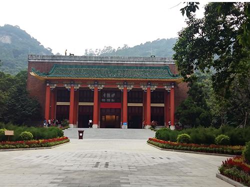 罗浮山葛洪博物馆