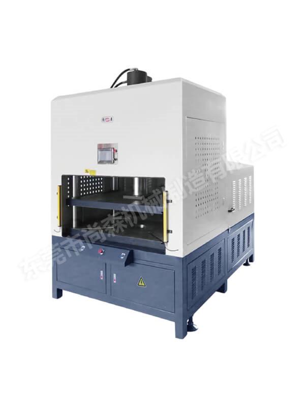 AS201FIMD熱壓機成型機