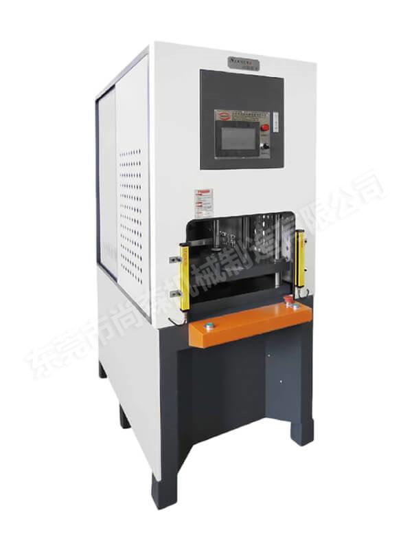 AS201F-SF伺服款IMD熱壓成型機