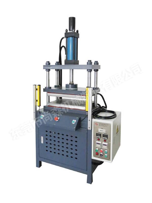 AS205H四柱液壓熱壓機