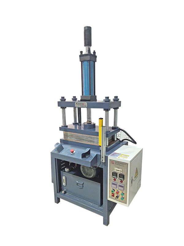 液壓熱壓鼓包機