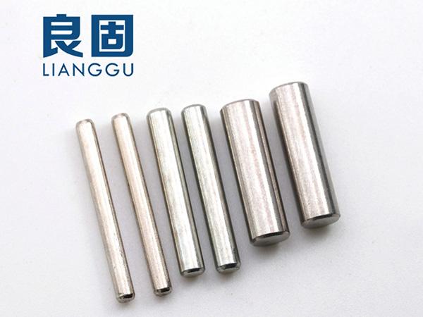 不銹鋼圓銷柱 定位柱 光軸定做