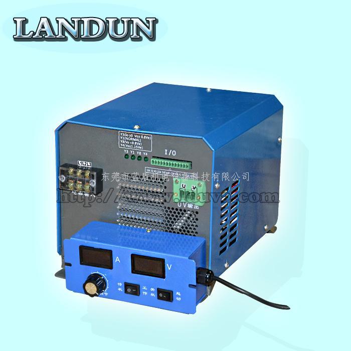 木材固化UV电子电源-紫外线设备光源系统