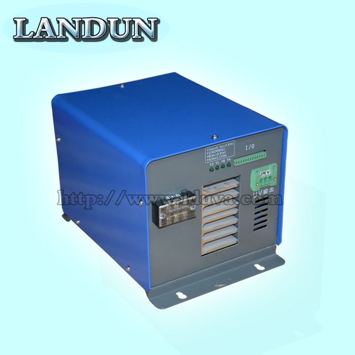 UV电子电源5066W电子塑胶UV涂料节能固化光源系统