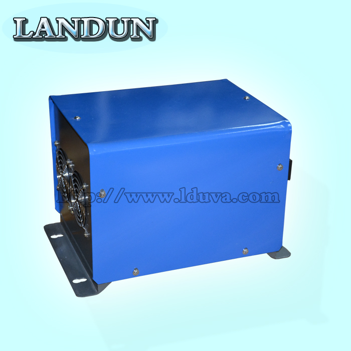 UV电子电源6000W【蓝盾】电脑键盘UV漆固化专用光源系统