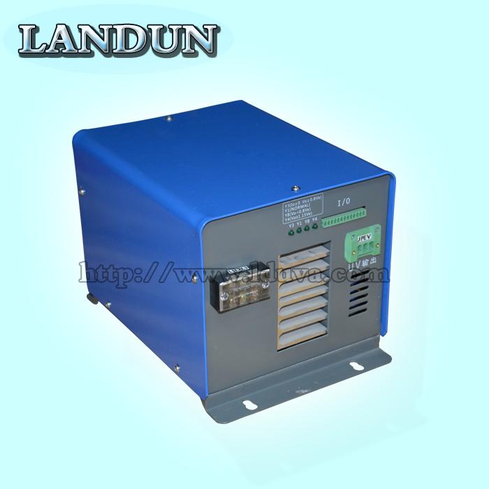 PVC固化UV电子电源-蓝盾UV胶固化光源