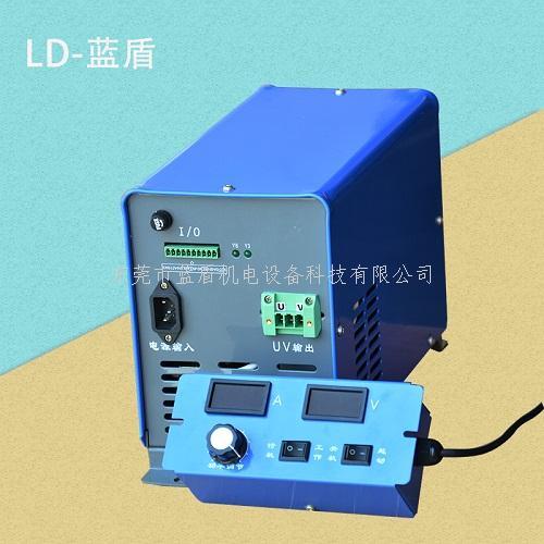 东莞UV节能电源 l 无级调UV电子变压器