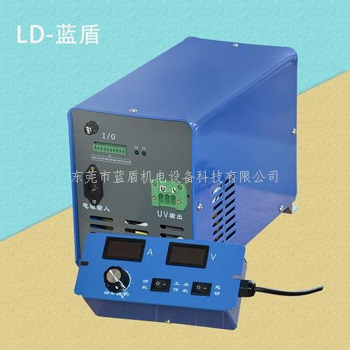 变频UV节能电源 l UV变压器与UV电容二合一