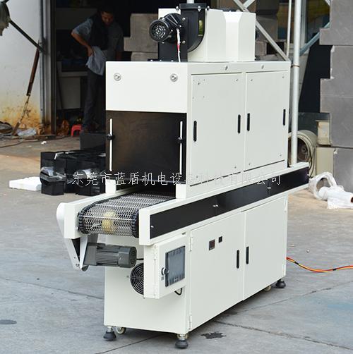 家具UV机 l UV油墨固化设备 l 蓝盾技术厂家