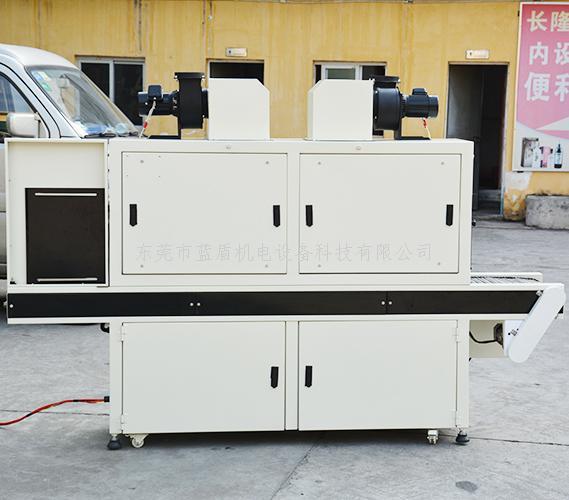 木板UV机固化设备 l 蓝盾UV技术厂家