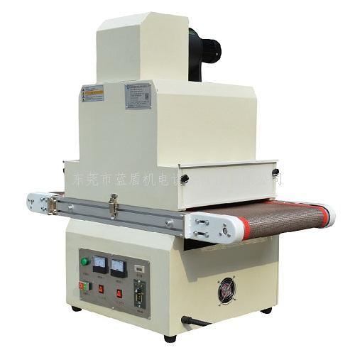 UV炉照射设备 l 蓝盾技术13631710035