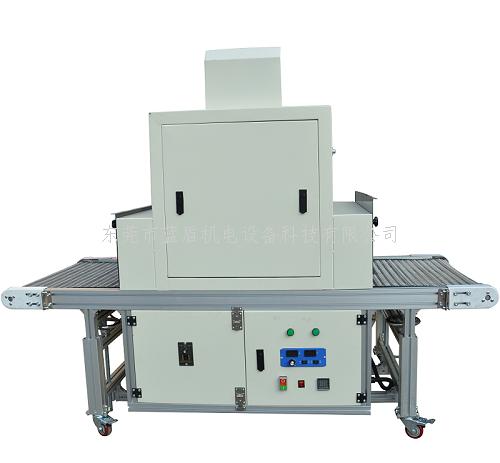 木材UV炉固化LD4620-1WJ 蓝盾技术厂家