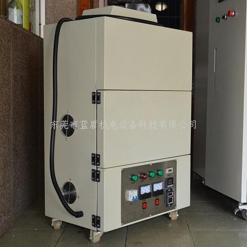 箱式UV固化机 l 瞬间干燥设备