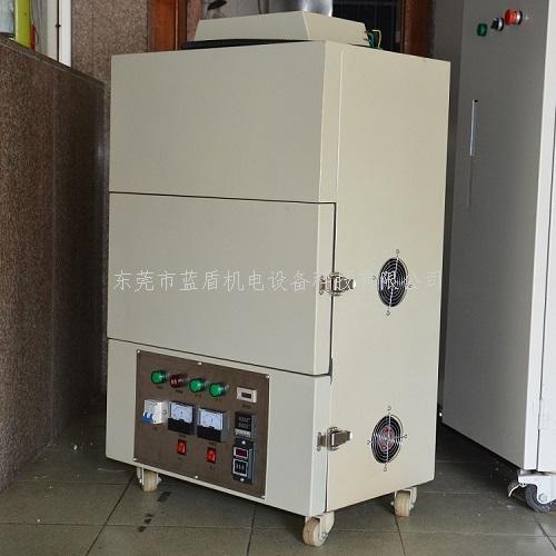 箱式UV固化炉 l 油墨固化设备厂家