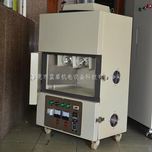 小型UV固化设备 闭门式UV固化机