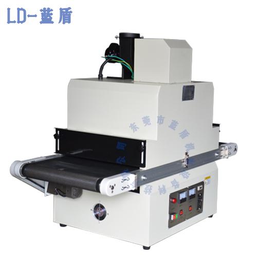 无影胶UV固化机-蓝盾技术UV方案支持