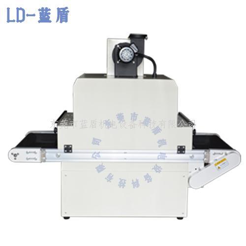 无影胶UV固化炉-蓝盾UV照射干燥设备