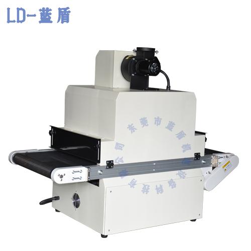 油墨UV干燥机-输送式UV固化设备