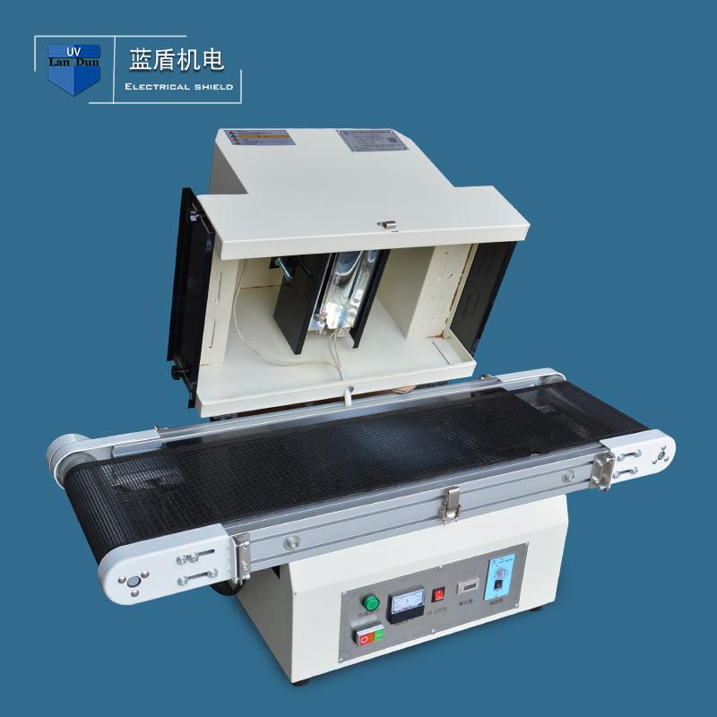2KW桌面式UV机