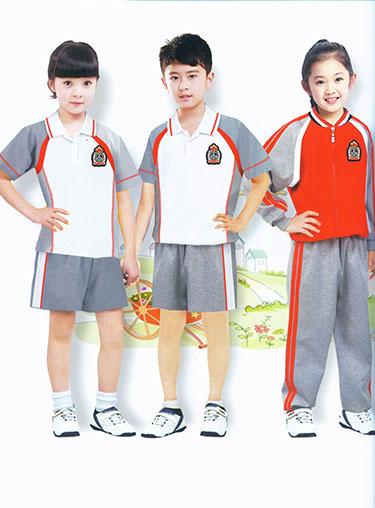 校服设计手绘图民国版