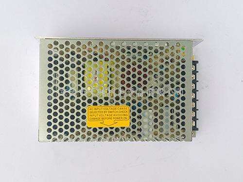 宝元系统配件台湾正品明纬开关电源24V,型号NES-100-24
