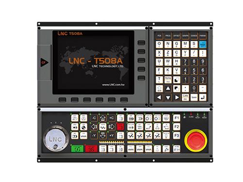 宝元数控系统 LNC-T508A