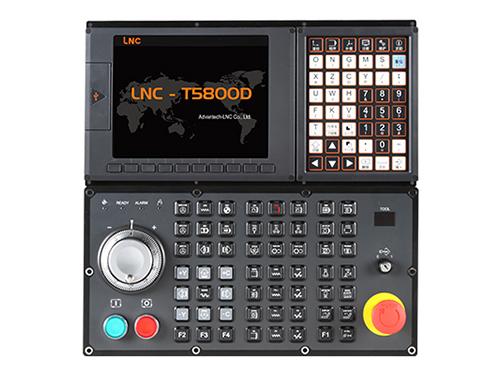 宝元数控系统 LNC-T5800D