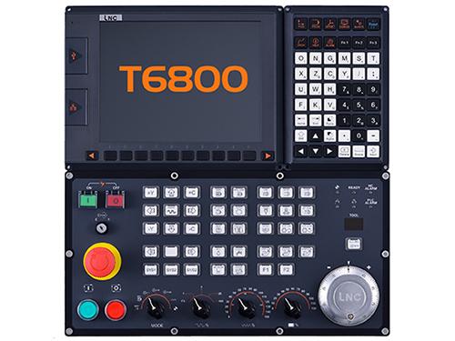 宝元数控系统LNC-T6800