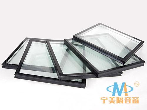 LOW-E中空隔音玻璃