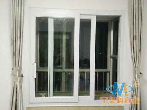 優質夾膠隔音窗生產