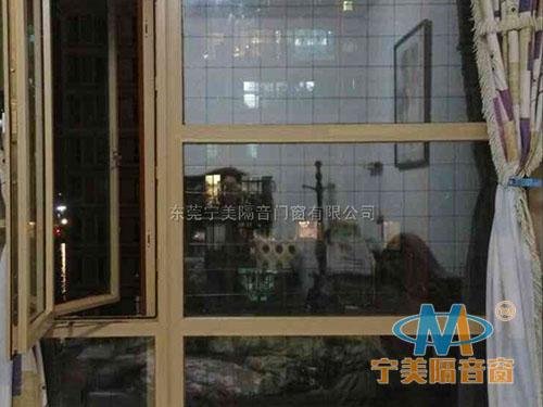 寧美家庭隔音窗 隔音窗改造 室內隔音 品質保證