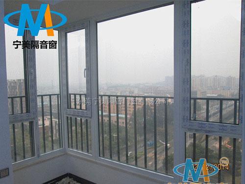 廠家直供揭陽家庭低頻真空隔音窗