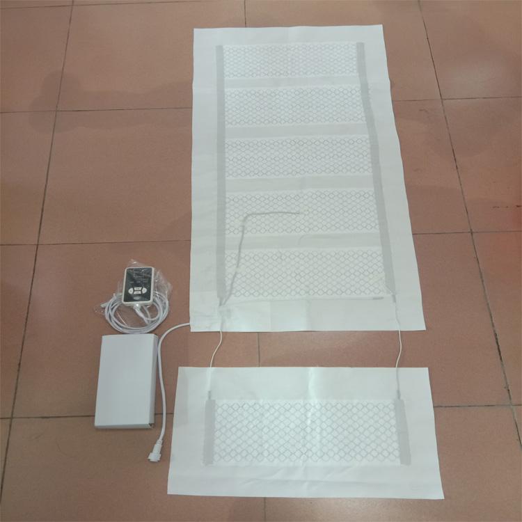 可水洗光热系统订制_浩扬碳纤维_美容床_护腰_温控_地毯_护肩