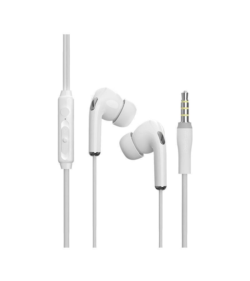 623 條紋三代線控重低音入耳耳機