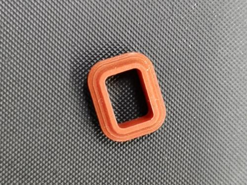 金泰硅膠雜件定制