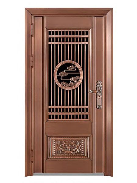 中式單開門FH—8080