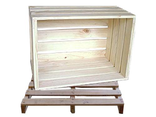 黄江木包装箱