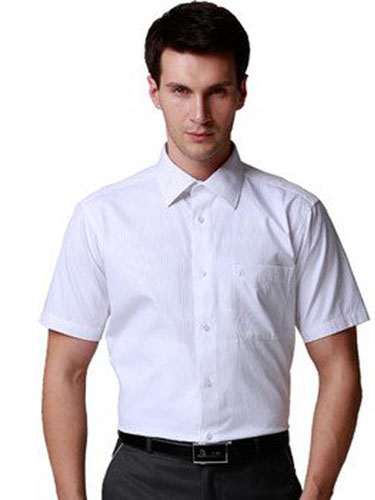 夏装男士衬衫