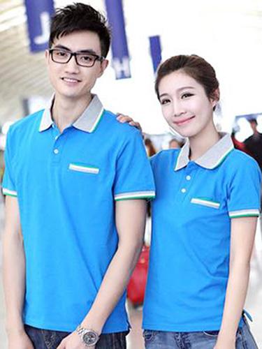 浅蓝T恤衫出售