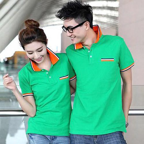淺綠T恤衫出售