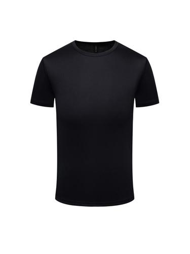 新穎黑色T恤