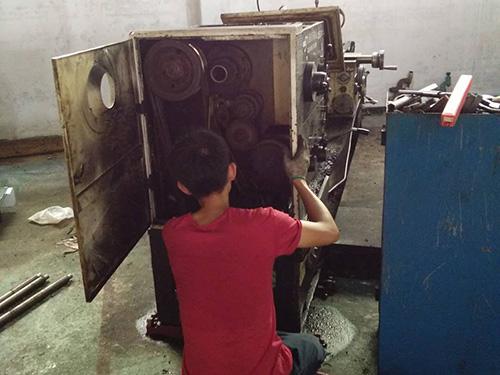 惠州大连机床CDE6140A车床维修