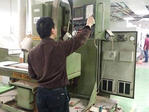 惠州发那科系统电脑锣维修