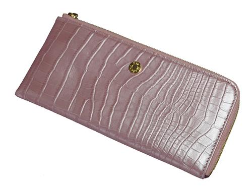 女士长款钱包